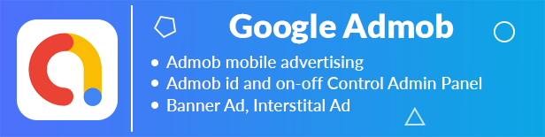 Single Radio App Android   Admob, Facebook, Onesignal - 5